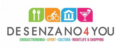 Desenzano - Consorzio operatori turistici - Logo design