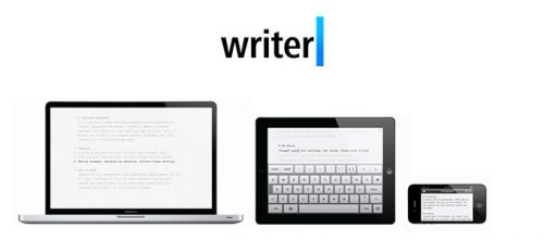 iA Writer, scrivere con stile su Mac, iPad, iPhone in sincronia con iCloud