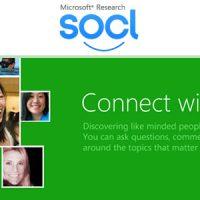 """Online So.cl il """"social network"""" di Microsoft"""