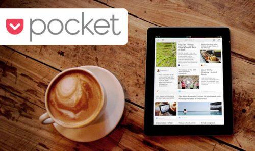 """Pocket, """"leggere più tardi"""" e offline gli articoli su iPhone e iPad"""