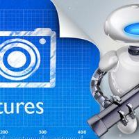 Ridimensionare immagini tramite trascinamento su MAC e PC