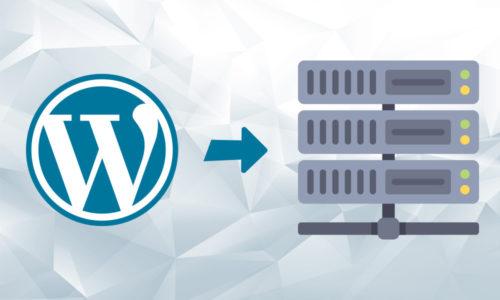 Trasferire sito Wordpress da Locale a Online
