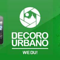 Intervista a Decoro Urbano - social network per segnalare il degrado nei Comuni
