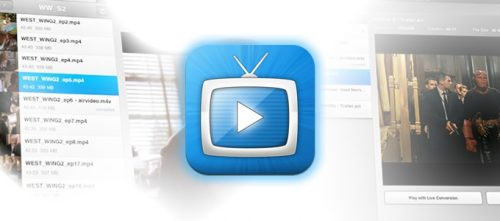 Air Video - Riprodurre qualsiasi video in streaming da MAC/PC su iPad e iPhone