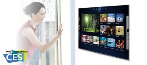 CES 2013 - Video diario tra gli stand dei maggiori produttori di elettronica