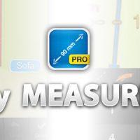 My Measures - Aggiungere riferimenti visivi alle misurazioni - app per iPhone e iPad