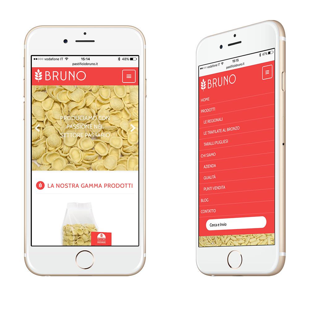 sviluppo-sito-web-responsive-pastificio-pugliese-mobile