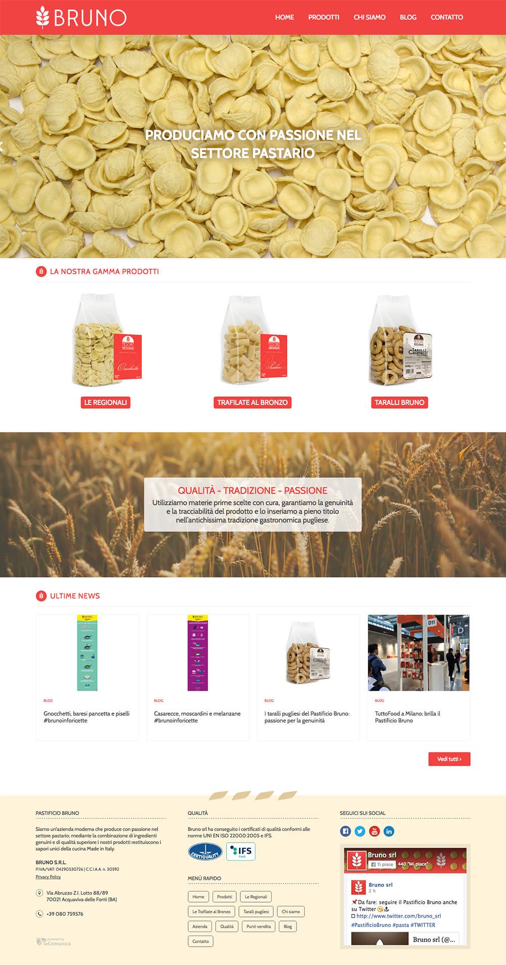 sviluppo-sito-web-responsive-pastificio-pugliese-wireframe