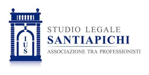 Studio Legale a Roma – Logo design