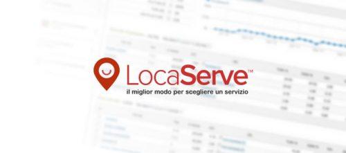 LocaServe - Brand Monitoring, Analisi dei competitor e del mercato di riferimento