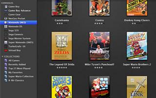 OpenEmu, il bellissimo emulatore retro gaming per MAC