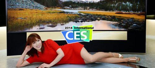 CES 2014 – Video diario tra gli stand dei maggiori produttori di elettronica