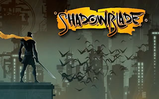 Shadow Blade - Lo stile del ninja in un bellissimo Action Platform - iOS games