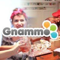 Intervista a Gnammo - community italiana per chi ama incontrare nuovi amici a tavola