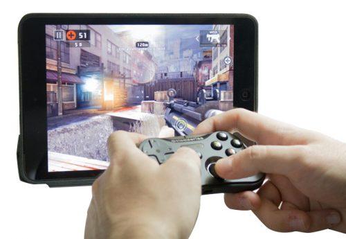 Recensione SteelSeries Stratus, il games controller certificato MFI per iOS