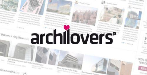 Intervista a Archilovers - Network per architetti e designer