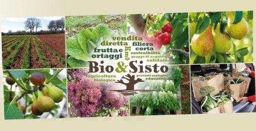 Intervista a Bio&Sisto - società agricola pugliese per la sana alimentazione