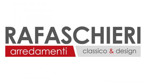 Negozio arredamento RA – Brand Logo Restyling