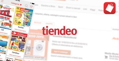 Intervista a Tiendeo – offerte e volantini di tutti i tipi di negozi