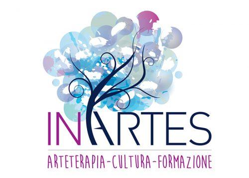 Associazione culturale per L'arte e Formazione – Logo design