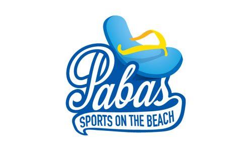 Campi sportivi e da beach - Brand Design