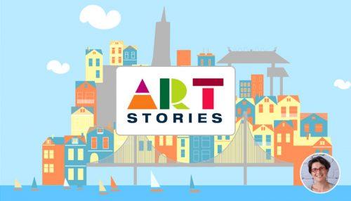 Intervista a Art Stories - app educative per bambini, con focus sui beni culturali