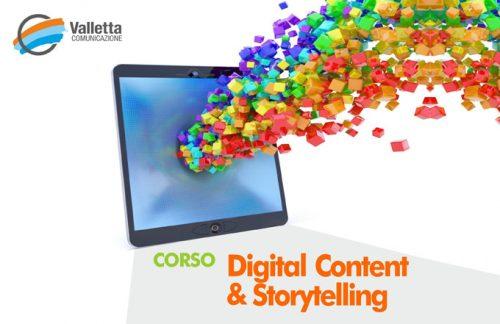 Intervento formativo presso Valletta per il Master in Marketing, Comunicazione d'Impresa e Pubblica