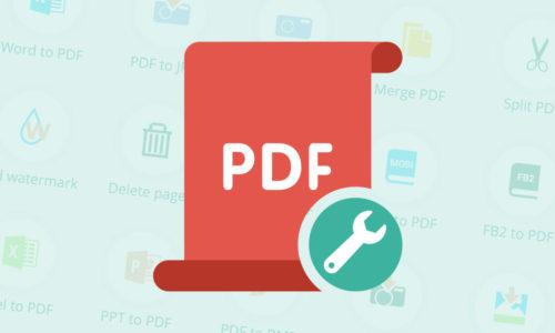 Le migliori risorse per modificare PDF online