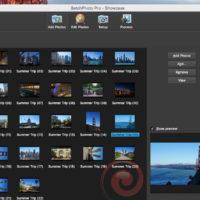 BatchPhoto, il coltellino svizzero per la multi elaborazione di immagini