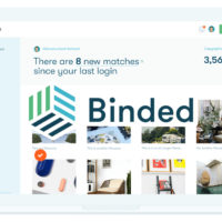Binded - Registrare gratis il Copyright di loghi, immagini e foto salvandoli nella Blockchain