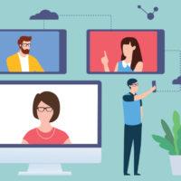 I migliori servizi Gratuiti per Video Conferenze, Video Chiamate, Streaming e Dirette Live